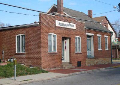 Belleville Industrial Museum